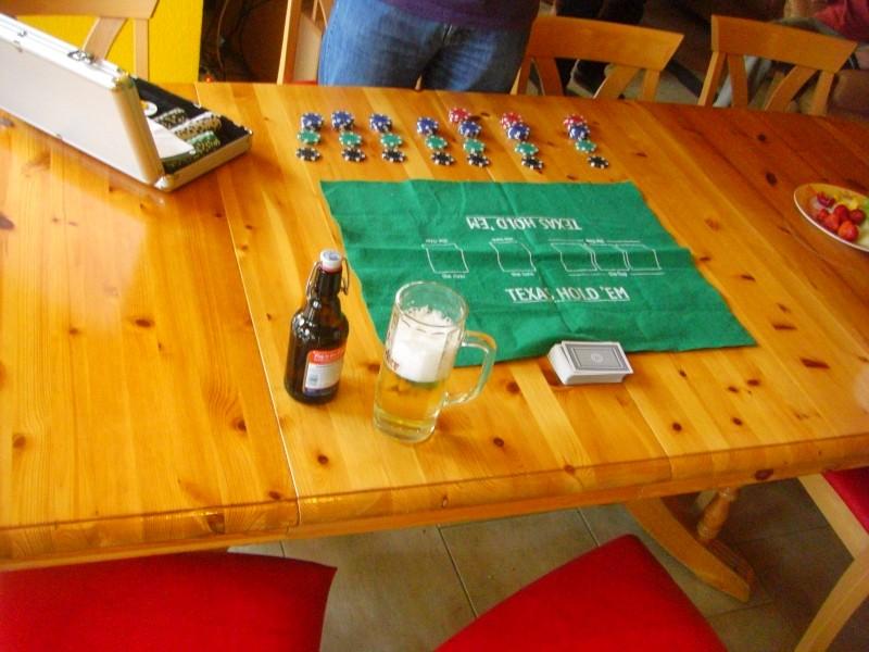 Pokerset