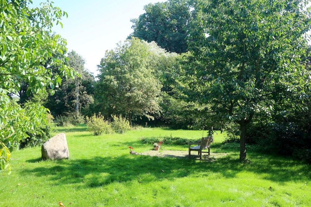 Kukate Garten